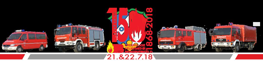 Feuerwehr Bergrheinfeld
