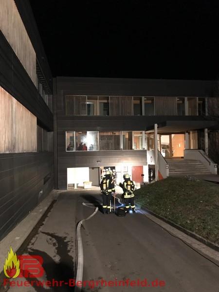 BMA Bezirkskrankenhaus Schloss Werneck